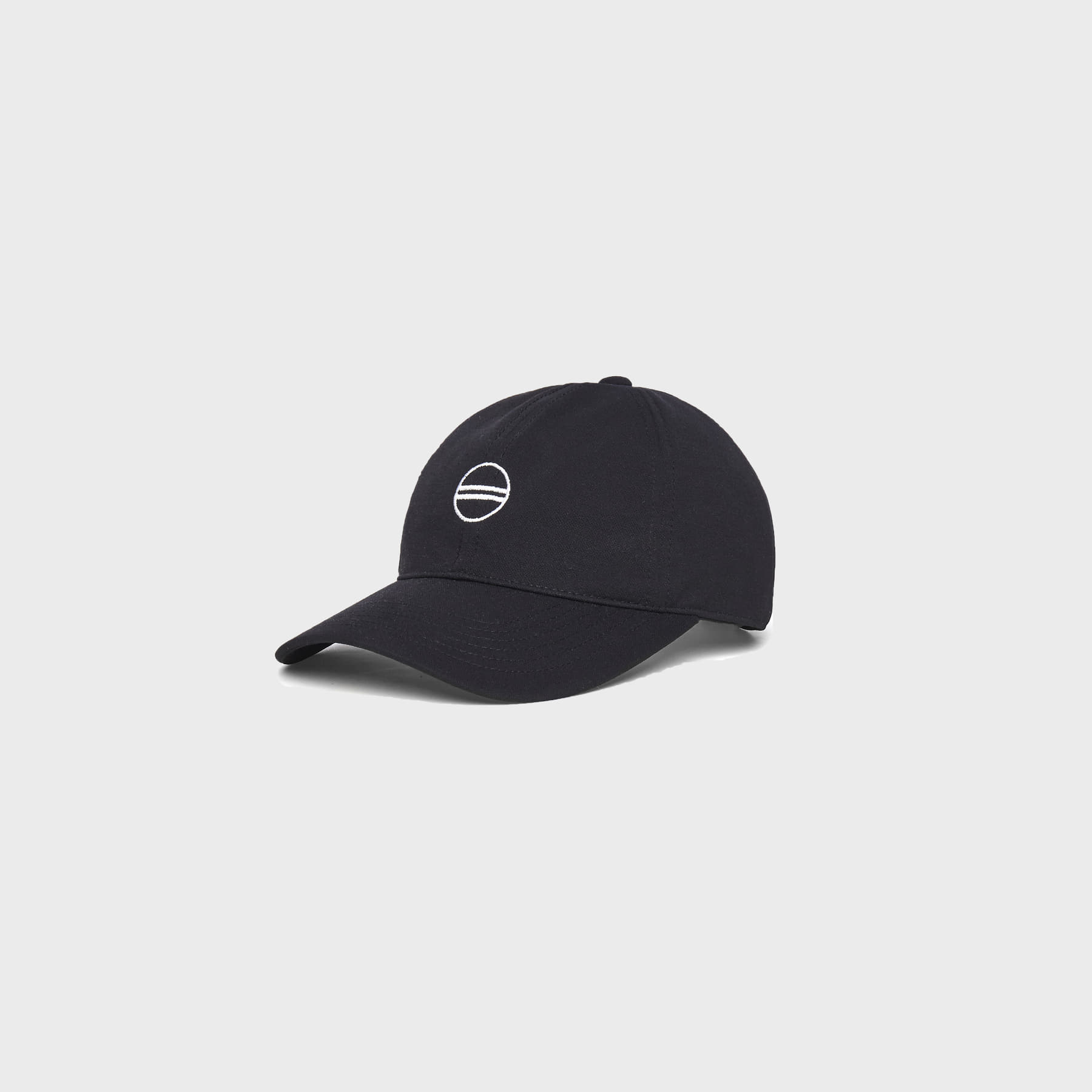corn ballcap  (black)
