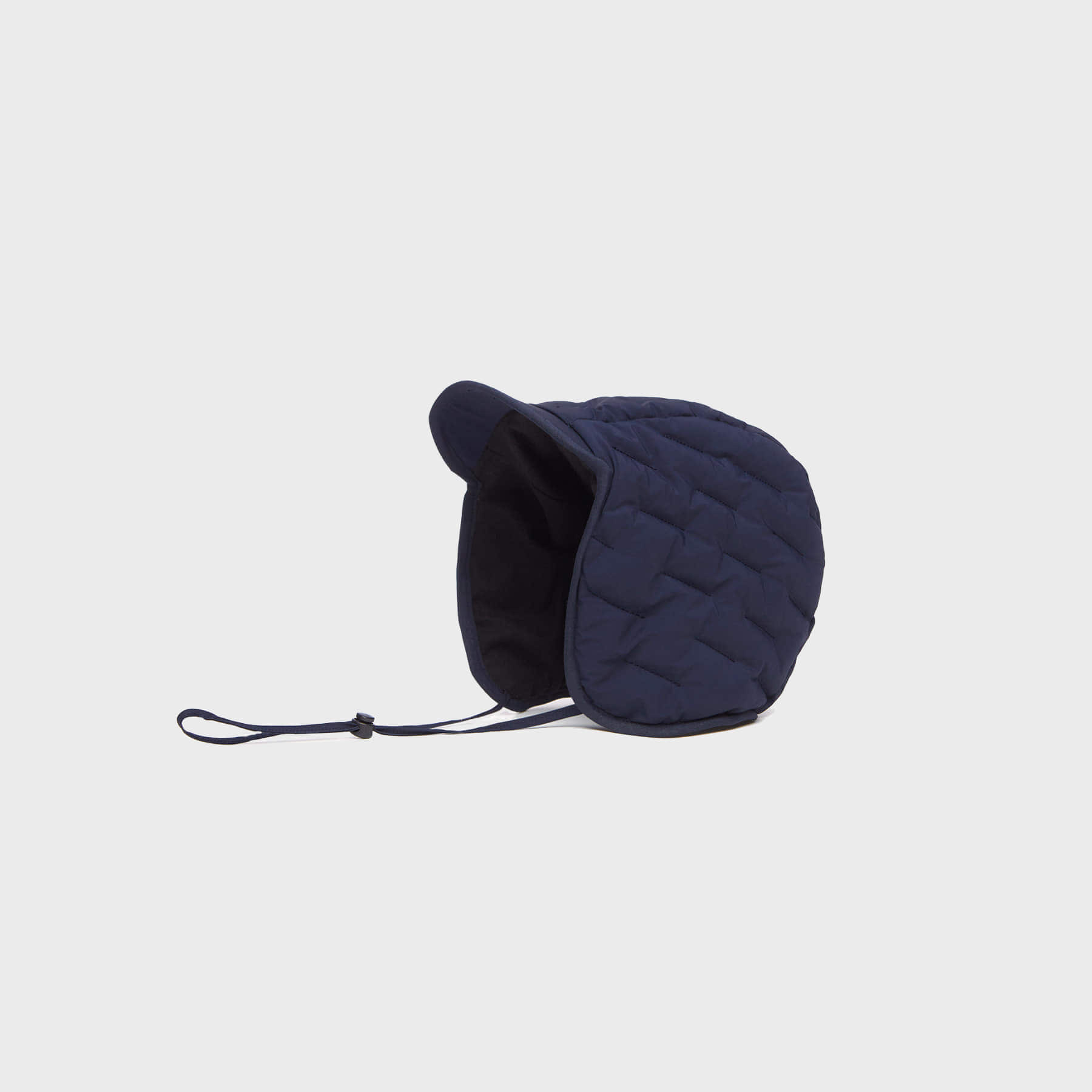 walnut duck down (navy)