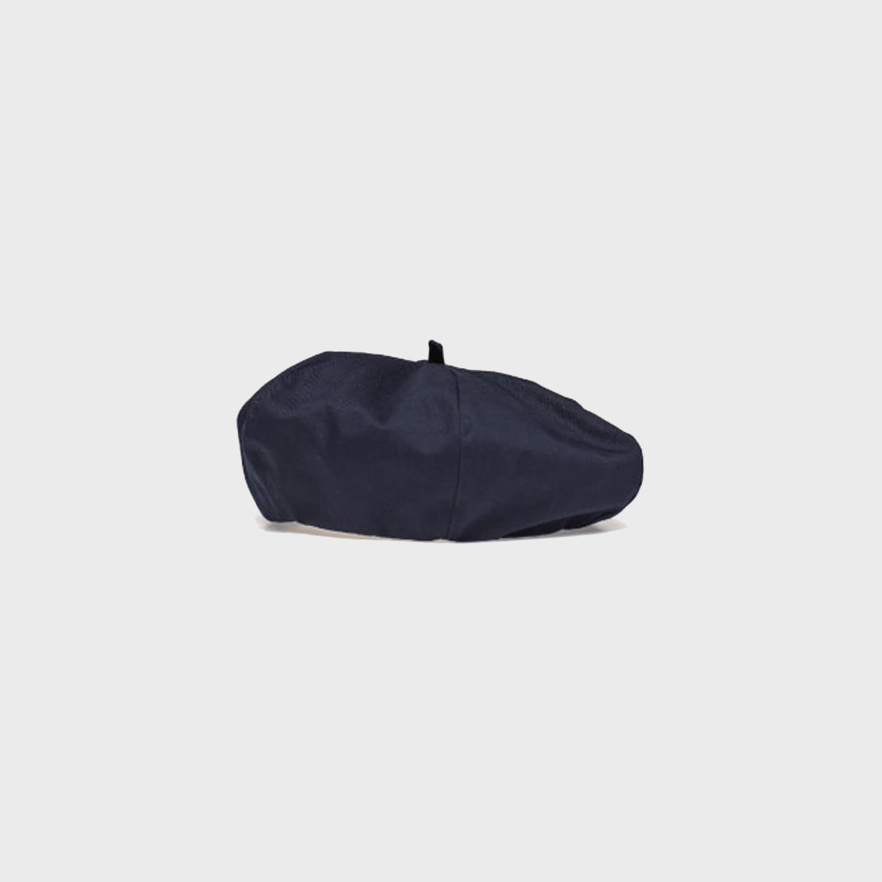 Bread beret (Navy)