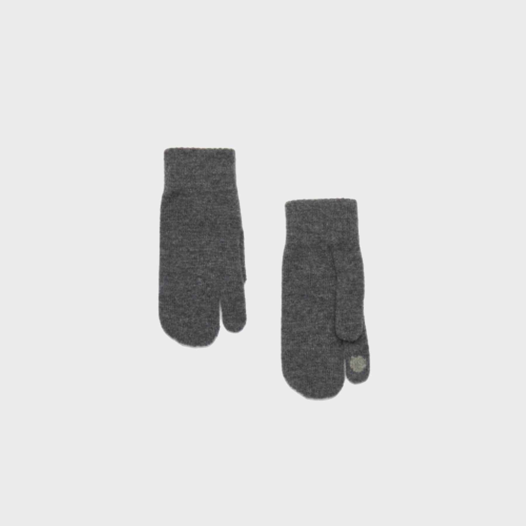 cactus gloves (grey)