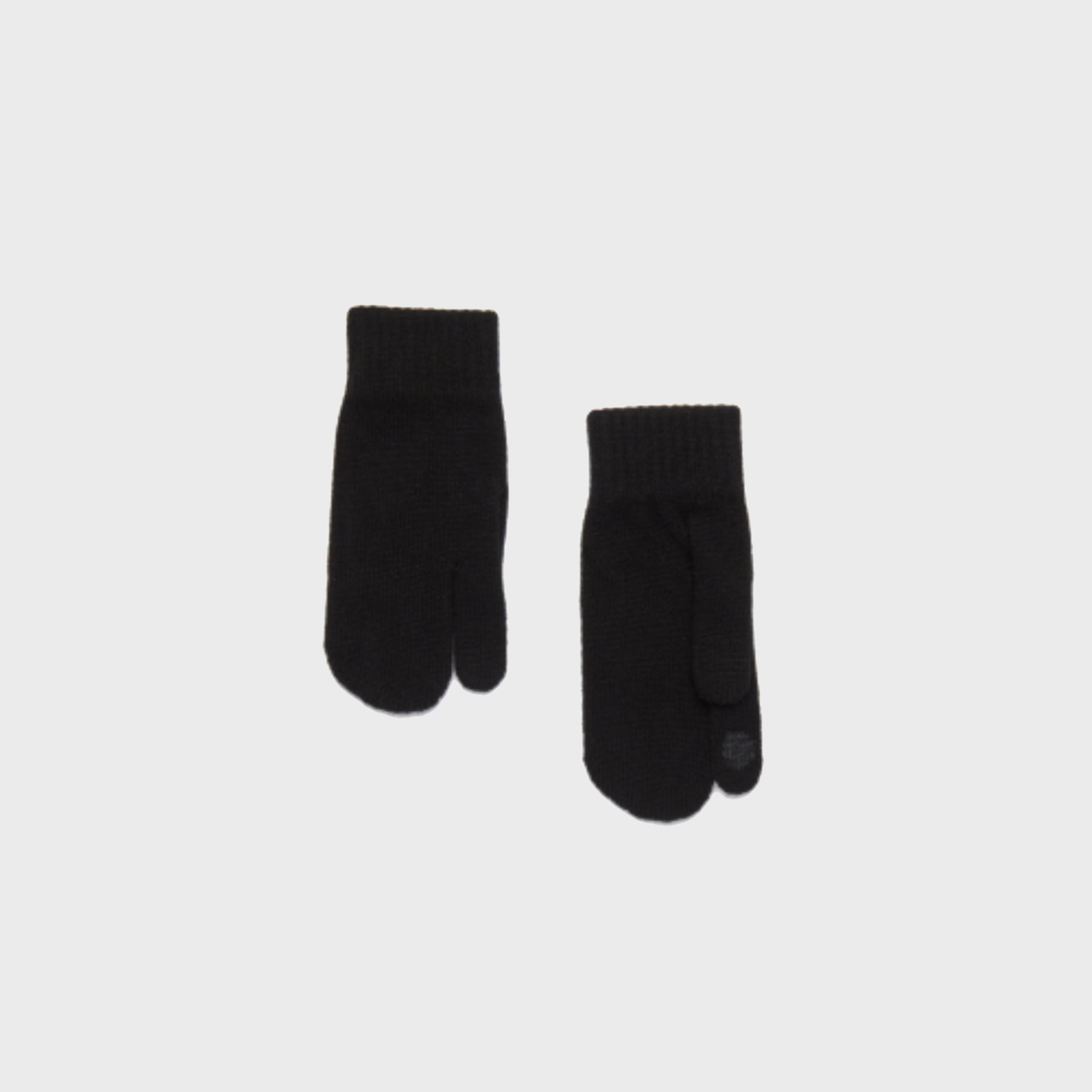 cactus gloves (black)