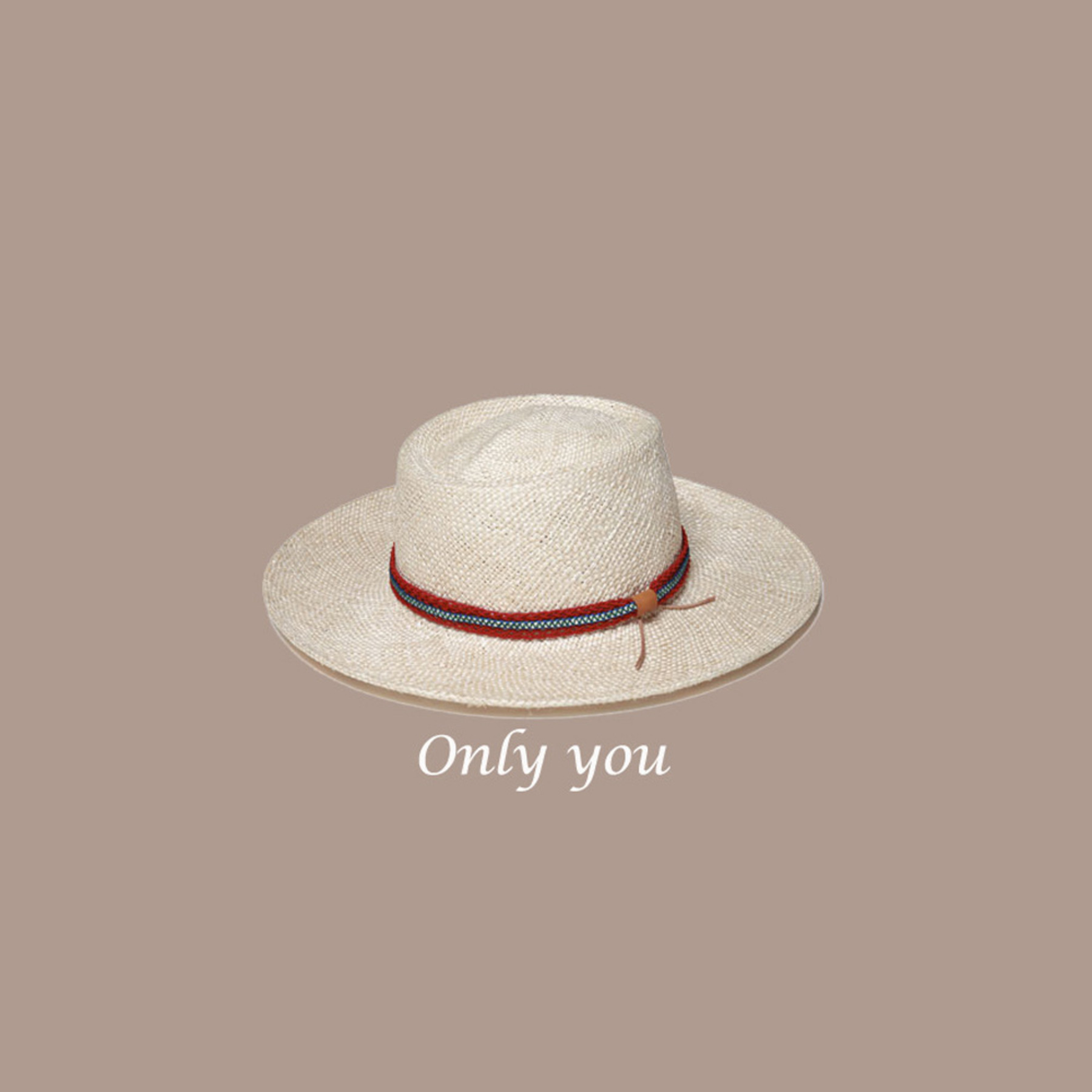 Only you panama #02