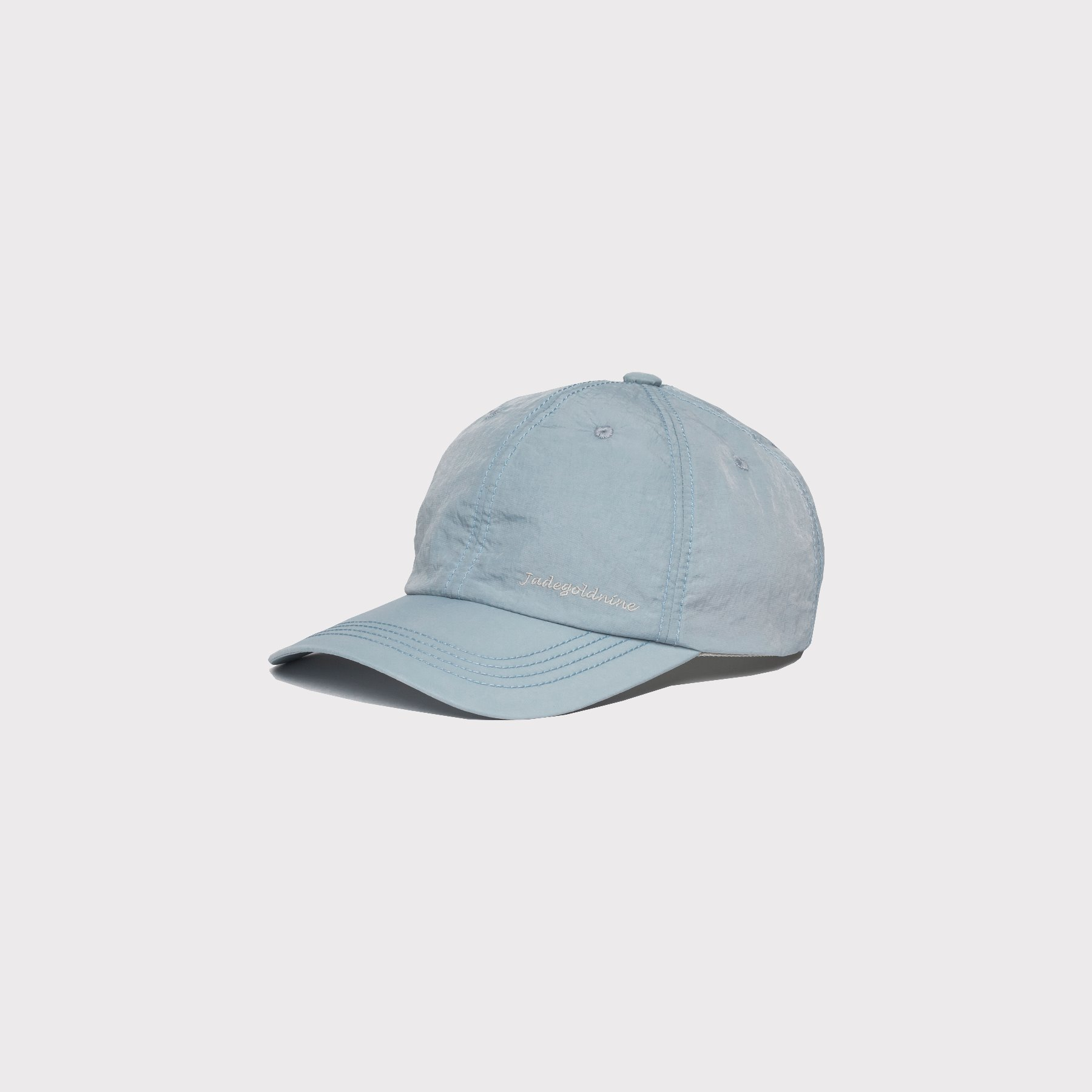 colorful cap (gray)