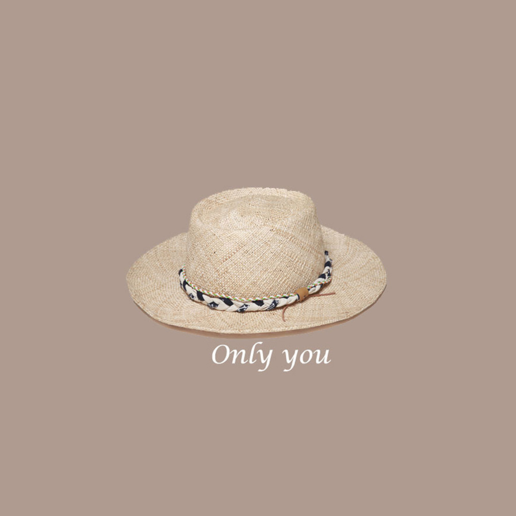 Only you panama #01