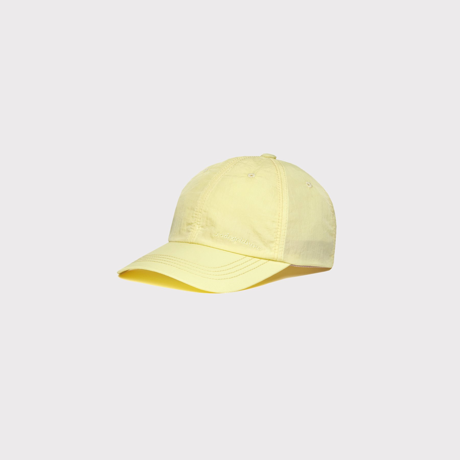 colorful cap (yellow)
